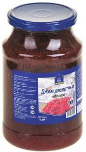 Джем малиновый НS 1.15 кг