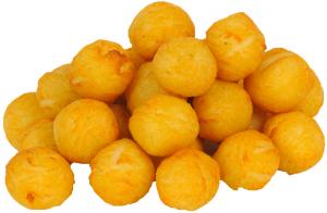 Шарики из картофельного пюре 2,5 кг. ТМ AVIKO
