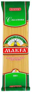 Спагетти Макфа 500 гр/20
