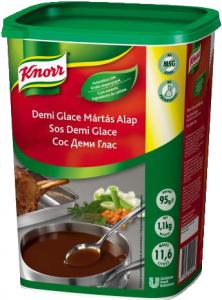 Соус Demi Glas 1 кг. KNORR, Германия
