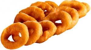 Луковые кольца HORECA SELECT 1 кг в панировке
