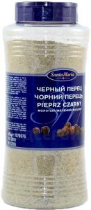 Перец черный молотый Santa Maria 470 гр.