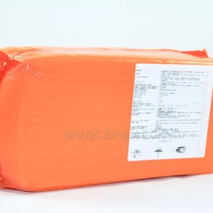 Сыр Моцарелла 42% Canaprole 3 кг, Уругвай
