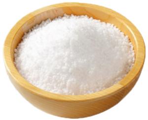 Соль мелкая 1 кг.
