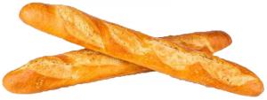 Багет Французский ЕвроХлеб 125 гр.