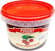 Джем Вишневый ТМ Руконт 900гр