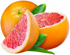 Грейпфрут, вес.