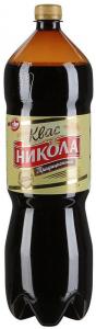 Квас 2 л./6 шт./ ТМ Никола