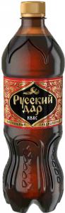 Квас 2 л./6 шт./ ТМ Русский дар
