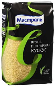 Кус-Кус Мистраль 450 гр. ТМ Мистраль