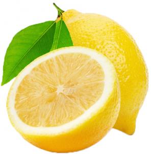 Лимон свежий ,вес