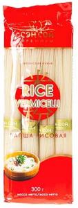 Лапша рисовая СэнСой 300 гр.