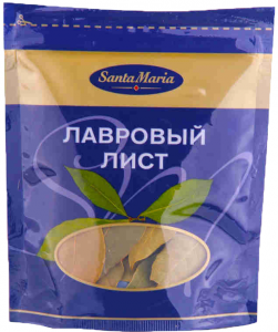 Лавровый лист Santa Maria 45 гр.