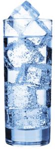 Минеральная вода 2 л. (газированная)