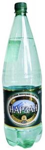 Минеральная вода НАРЗАН 1.8 л.