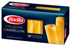 Паста каннеллоне Барилла 250 гр.