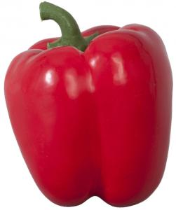 Перец болгарский красный, вес.