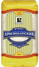 Рис круглозерный  Краснодарский 900 гр. ТМ Ангстрем