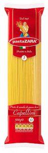 Спагетти PASTA ZARA 500 гр.