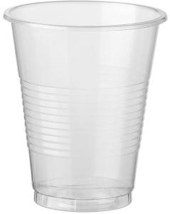 Стакан пластик.д/хол 0,2 мл.