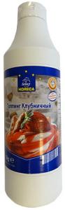 Топпинг клубничный Horeca Seleсt 1000 гр.