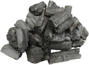 Уголь для мангала, мешок 3 кг.