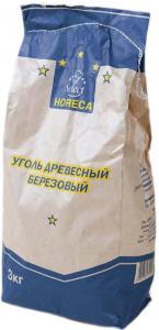 Уголь древесный HORECA SELECT, 3 кг