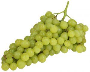 Виноград Киш-Миш зеленый вес.
