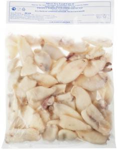 Кальмары молодые 40/60 с/м 1 кг.