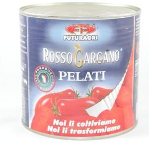 Томаты в c/c Pom.Pelato Италия 2,55 л.