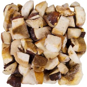 Белые грибы резаные кубик с/м 300 гр.