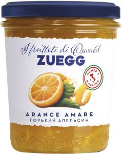 Джем Апельсиновый ZUEGG 330 гр.