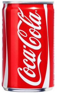 Кока-кола 0,33л ж/б/24шт