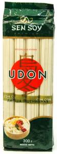 Лапша пшеничная Удон 300 гр.
