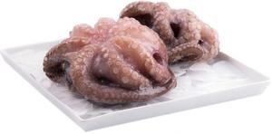 Мини-осьминоги 40|60 с/м 1 кг. Китай