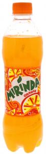 Миринда орандж 500 мл./12/