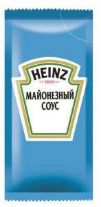Майонез порционный 15 гр./100шт/уп.