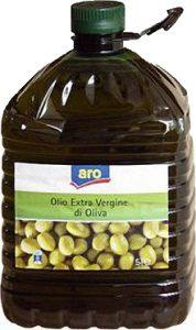 Масло оливковое высшего качества EV 5 л. Италия