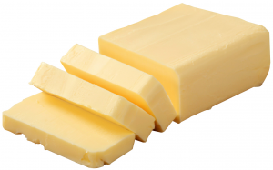 Масло сливочное традиционное 82,5 % монолит 10 кг. Россия