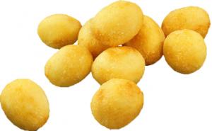 Молодой картофель Паризьен 2.5 кг. ТМ AVIKO