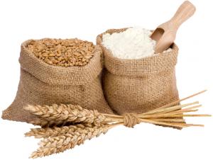 Мука пшеничная высший сорт 50 кг.ТМ Предпортовая