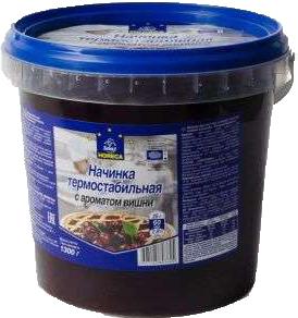 Начинка термостабильная Нoreca Select виншя 1,3кг