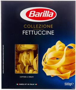 Паста Фетучини Барилла  500 гр.