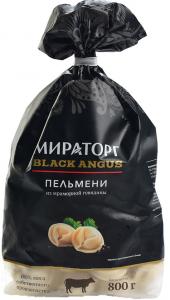 Пельмени из мраморной говядины 800 гр. ТМ Мираторг