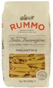 Пенне Rummo 500гр/шт