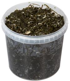 Салат из морской капусты ведро 3 кг. ТМ Моряна