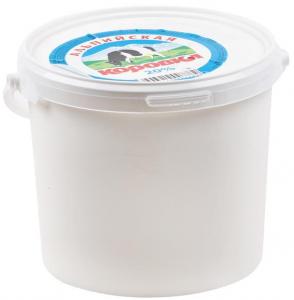 Сметанный продукт 20% 5 кг. ТМ Альпийская коровка