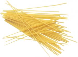 Спагетти Живые 0.3 кг