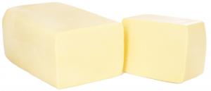 Сыр Моцарелла для пиццы 40 % 2.6 кг. ТМ Бонфесто