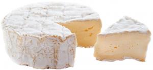 Сыр с плесенью Камамбер 130 гр. Армения